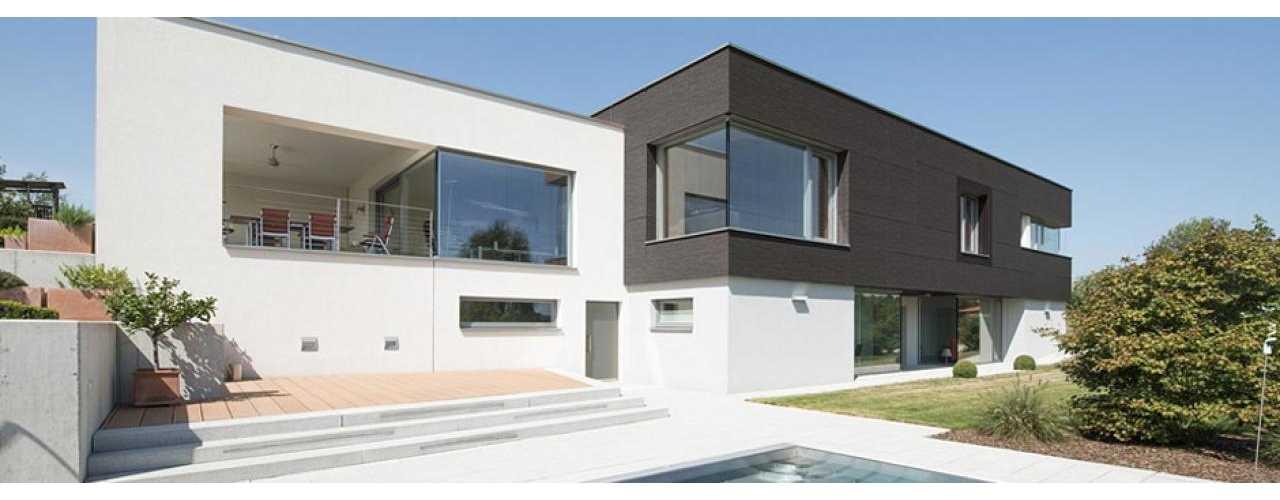 Okna Narożne Konstrukcja Na Co Zwrócić Uwagę Dom