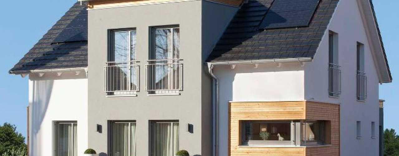 Nowoczesny Balkon Francuski Czym Jest Dom Nowoczesny