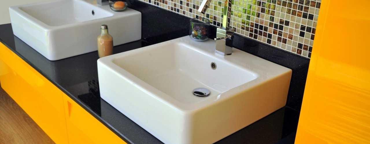 Rodzaje Umywalek łazienkowych Dom Nowoczesny