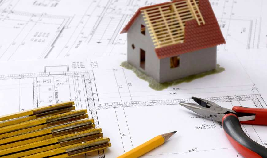 Budowa domu w 2020 roku – nowe przepisy budowlane