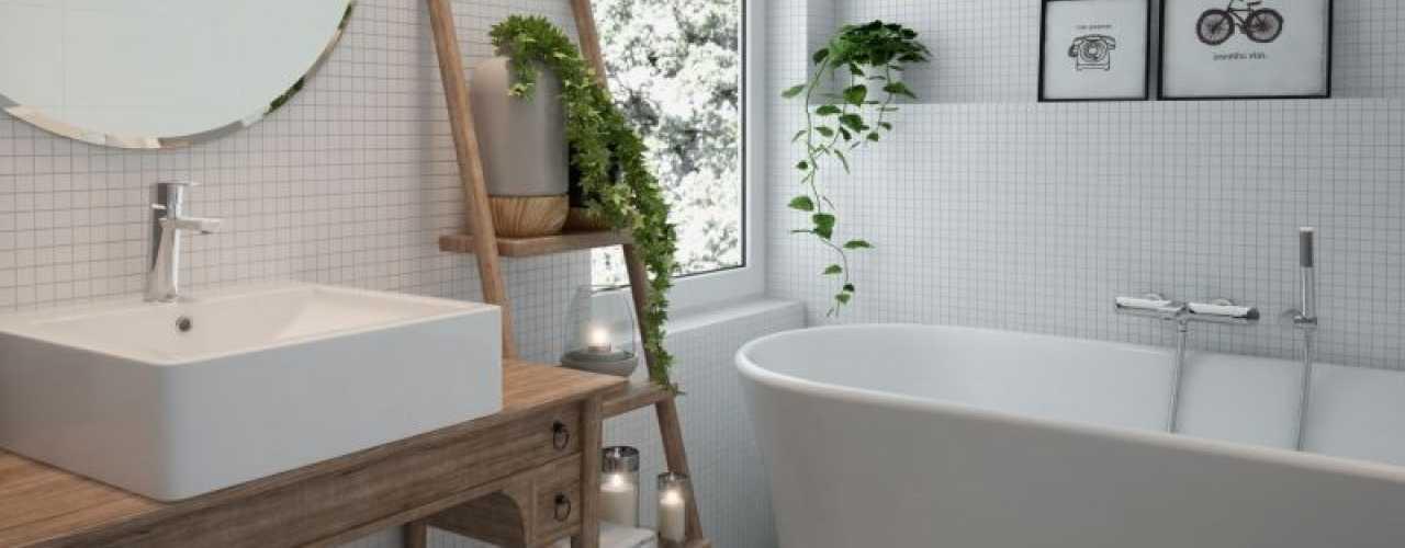 Jak Wyciszyć łazienkę Dom Nowoczesny